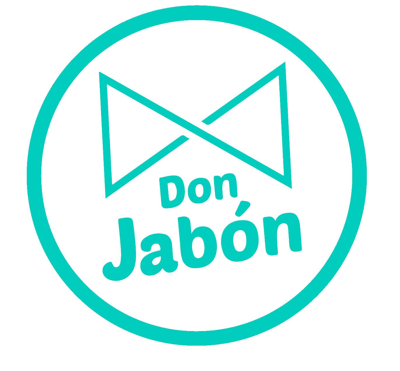 logo Don Jabon Marin